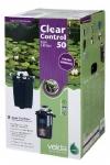 VELDA CLEAR CONTROL 50 DRUKFILTER +18W UV