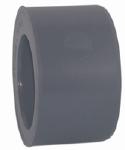 PVC AFVOER INZETVERLOOP 110X50