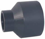 PVC VERLOOPSOK 63/75X50MM