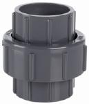 PVC 3/3 KOPPELING LIJM/DRAAD 11/4X40MM
