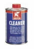 GRIFFON CLEANER VOOR HARD PVC 125ML
