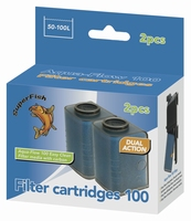 SF FILTER CARTRIDES 50 (3ST)
