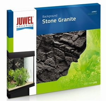 JUWEL ACHTERWAND STONE GRANITE 60X55CM