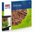 JUWEL ACHTERWAND STONE CLAY  60X55CM