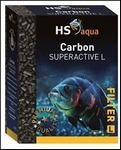 HS AQUA CARBON SUPER ACTIEFKOOL  L 2000ML 800GR