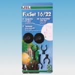 JBL FIXSET 12/16 ZUIGERS