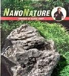 HS NANO NATURE STENEN NS040 MINI LANDSCHAP GRIJS