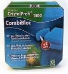 JBL CRISTAL PROFI E1500/1501 COMBIBLOC FILTERSCHUIM