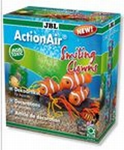 JBL ACTION AIR SMILING CLOWNS