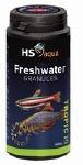 HS AQUA FRESHWATER GRANULAAT XS 400ML