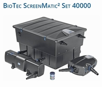 OASE SCREENMATIC SET 40000