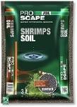 JBL PROSCAPE SHRIMPS SOIL BROWNE 3L