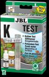 JBL K KALIUM TEST SET