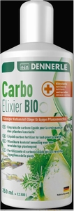 DENNERLE CARBO ELIXIER BIO 250ML