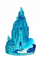DISNEY FROZEN ICE CASTLE 13 CM FZR3