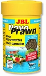 JBL NOVO PRAWN GARNALENVOER 100ML