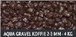SF AQUA GRAVEL COFFEE 2-3MM 4KG