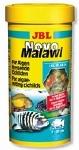 JBL NOVO MALAWI 250ML CICHLIDENVOER VLOK