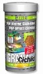 JBL GRANA CICHLID 250ML GRANULAAT