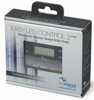 AQUATLANTIS EASY LED CONTROL 2 PLUS DIMMER
