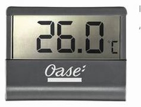 OASE DIGITALE THERMOMETER