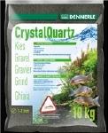 DENNERLE CRYSTAL QUARTS 1-2MM 10 KG ZWART
