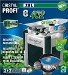 JBL CRISTALPROFI E402 GREENLINE FILTER ACTIE 106,30