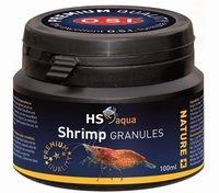 HS AQUA SHRIMPS GRANULAAT 200ML