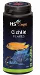 HS AQUA CICHLID FLAKES 400ML