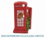 SF DECOLED PHONE BOX