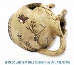 SF DECO DECO JAR2