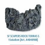 SF SCAPERS ROCK TERRACE S