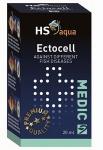 HS AQUA ECTOCELL TEGEN BACTERIELE INFECTIES EN EENCELLIGEN