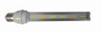 HS AQUA COMPACT LED SUNNY BLEU / WHITE 6WATT 245MM