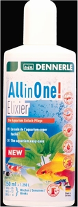 DENNERLE ALL IN ONE ELIXER 250ML