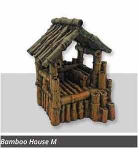 SF BAMBOO HOUSE M