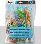 SF PLASTIC PLANTS L 6 STUKS CA 30CM