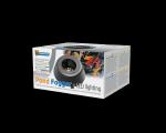 POND FOGGER + LED LIGHTING