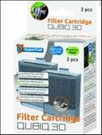 SF FILTER CARTRIDGE QUBIQ 30 (2PCS)