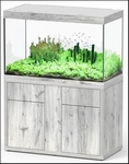 AQUATLANTIS AQUARIUM SUBLIME 120X60 CM WHITEWASH-088