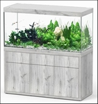 AQUATLANTIS AQUARIUM SUBLIME 150X60 CM WHITEWASH-088