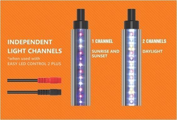 AQUATLANTIS EASY LED TUBE 849MM 18W
