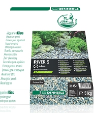 DENNERLE NATUURGRIND PLANTAHUNTER RIVER L 8-12MM 5KG
