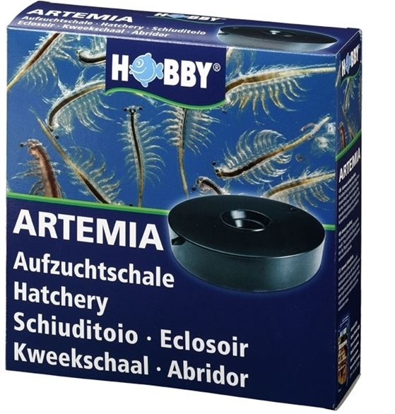 HOBBY ARTEMIA KWEEKSCHAAL