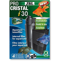JBL CRISTAL PRO  i30 BINNENFILTER 10-40L