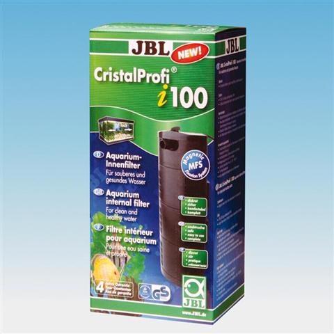 JBL CRISTAL PROFI i100 GREEN LINE BINNENFILTER