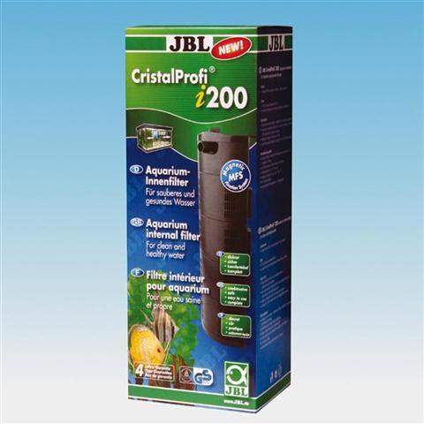 JBL CRISTAL PROFI i200 GREEN LINE BINNENFILTER
