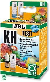 JBL KH TEST CARBONAATHARDHEID REFILL