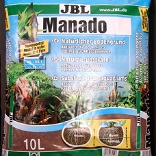 JBL MANADO BODEMGROND 25L
