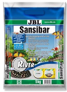 JBL SANSIBAR RIVER 5KG GRIND